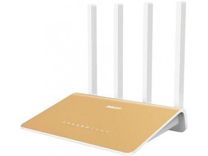 Netis 360R WiFi Router, AC1200, 4x 5dBi fixní anténa