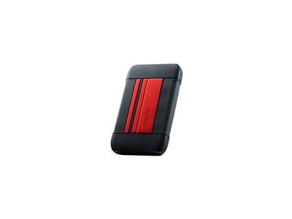 APACER External HDD AC633 2.5inch 2TB USB 3.1 shockproof military grade Red