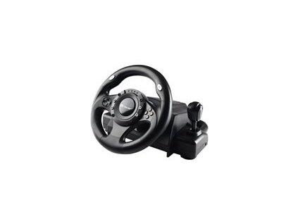 TRACER TRAJOY34009 Tracer Drifter herní volant pro PC/PS3, USB + hra