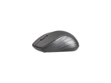 TRACER TRAMYS44904 Tracer Bezdrátová myš Zelih Duo RF 2,4GHz Nano 1600dpi černá