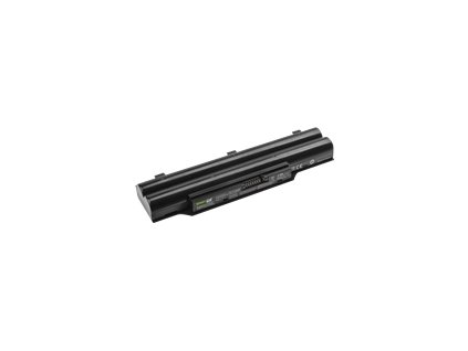 GREENCELL PRO Baterie FPCBP331 FMVNBP213 pro Fujitsu Lifebook A532 AH532