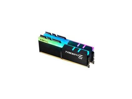 G.SKILL Trident Z RGB DDR4 64GB 2x32GB 3600MHz CL16 1.45V XMP 2.0
