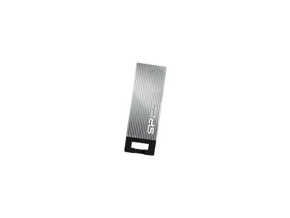 SILICON POWER memory USB Touch 835 16GB USB 2.0 Gray