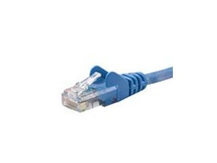 Belkin kabel PATCH STP CAT6 stíněný 2m černý, bulk Snagless