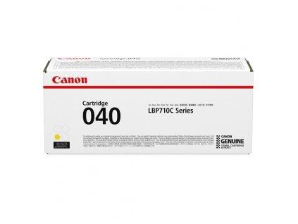 Canon 040Y - originální