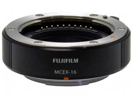 FUJIFILM MCEX-16