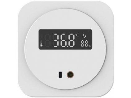 UNV bezkontaktní infra teploměr OHE-TWP02-D-S31 - měření teploty lidského těla ze zápěstí