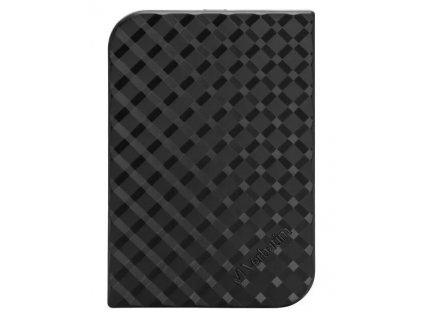 Verbatim Store 'n' Go, externi SSD, GEN2, USB 3.2 gen 1, 256GB, černý
