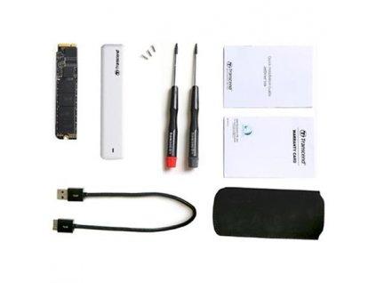 Transcend 240GB, Apple JetDrive 520 SSD, SATA3, MLC