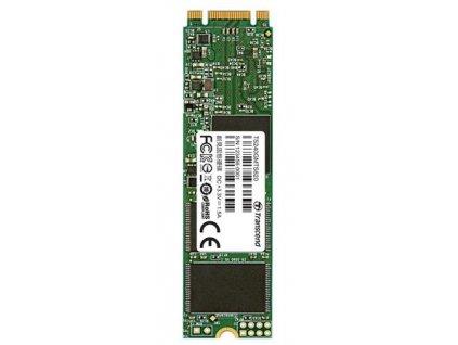 TRANSCEND MTS820S 240GB SSD disk M.2 2280, SATA III (TLC), 500MB/s R, 430MB/s W