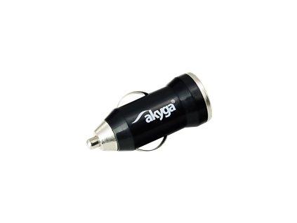 AKY AK-CH-01 Car charger 1000mA USB black