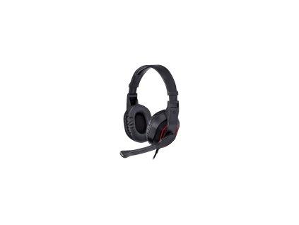 TRACER TRASLU46467 TRACER Herní sluchátka GAMEZONE Radian RGB FLOW