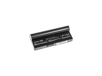 GREENCELL Battery for Asus EEE PC 901 8 cell BLACK
