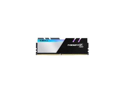 G.SKILL Trident Z Neo for AMD DDR4 64GB 4x16GB 3600MHz CL16 1.35V XMP 2.0