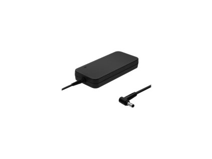 QOLTEC 51764 Qoltec Adaptér pro notebooky Asus ROG / MSI 180W 19.5V 6.23A 6.0x3.7+pin