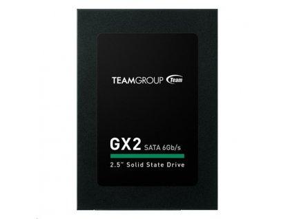 """Team SSD 2.5"""" 512GB GX2 (530/430 MB/s)"""