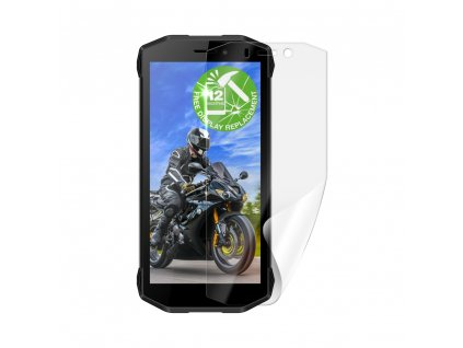 Screenshield EVOLVEO Strongphone G5 folie na displej