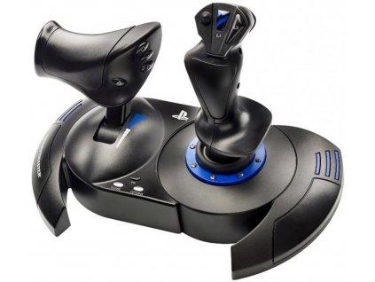 Thrustmaster Joystick T. Flight Hotas 4 Ace Combat 7 Limited Edition PC/PS4