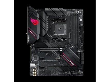 ASUS MB Sc AM4 ROG STRIX B550-F GAMING (WI-FI), AMD B550, 4xDDR4, 1xDP, 1xHDMI, WI-FI