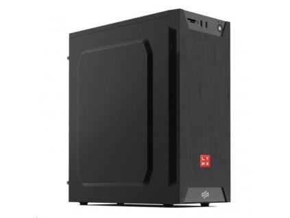 LYNX Challenger I3 10100 16GB 500G SSD NVMe GTX1650 4G W10 Home