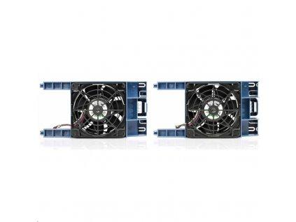 HPE ML110 Gen10 Redundant Fan Kit (for 2nd cage, SAS SSD, 15kSAS, 800w)