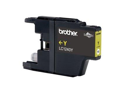 Brother LC-1240Y - originální