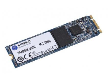 Kingston Flash SSD 240G SSDNOW A400 M.2 2280 SSD