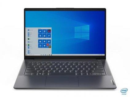"Lenovo IdeaPad 5 14ITL05 Core i7-1165G7 4,70GHz/16GB/SSD 512GB/IPS 14"" FHD/AG/300nitů/FPR/Backlight/WIN10 šedá"