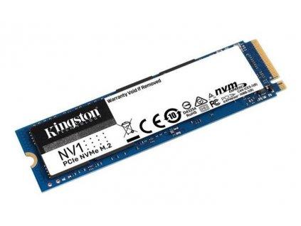 Kingston Flash SSD 2000G NV1 M.2 2280 NVMe SSD