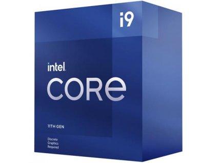 INTEL Core i9-11900F 2.5GHz/8core/16MB/LGA1200/No Graphics/Rocket Lake