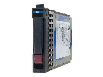 HPE 960GB SAS 12G Read Intensive SFF (2.5in) SC 3yr Wty SSD