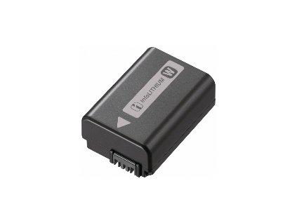 SONY NP-FW50 - Dobíjecí baterie