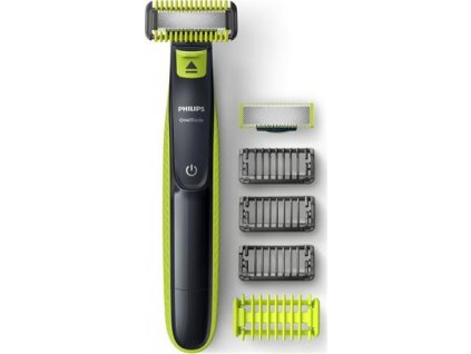 Philips OneBlade Face + Body QP2620/20