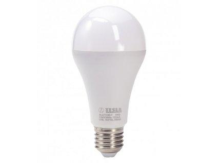 TESLA LED žárovka BULB/ E27/ 14W/ 230V/ 1521lm/ 3000K/ teplá bílá