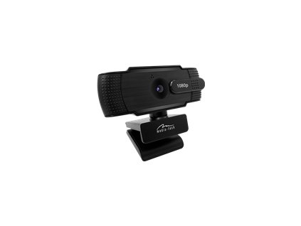 MEDIATECH Look V Privacy - Webcam USB Full HD
