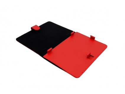 AIREN AiTab Leather Case 6 8'' RED