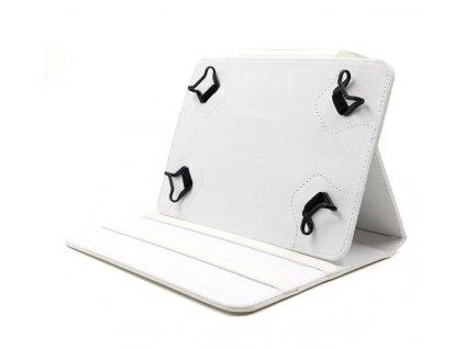 C-TECH pouzdro univer. pro 7''-7,85'' tablety bílé