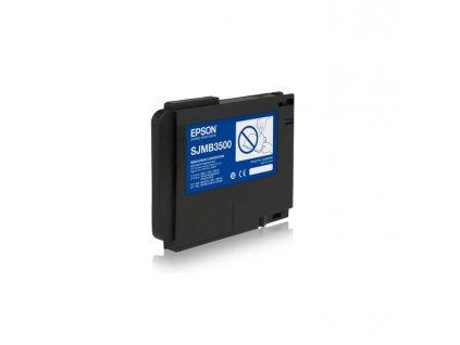 Epson SJMB3500, C33S020580, odpadní nádobka, originální