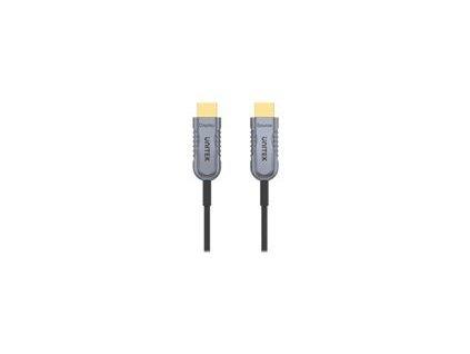 UNITEK C11030DGY Optic Cable HDMI 2.1 AOC 8K 120Hz 20m