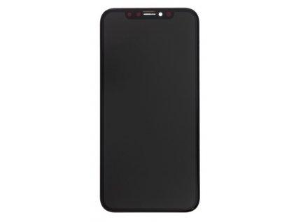 iPhone XS LCD Display + Dotyková Deska Black TianMa