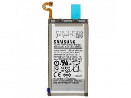 Samsung baterie EB-BG960ABE 3000mAh Service Pack