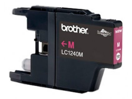 LC-1220M (ink. magenta, 300 str. @ 5%)