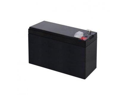 CyberPower náhradní baterie, 12V / 8 Ah, pro CP900EPFCLCD