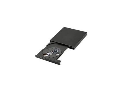 QOLTEC External DVD-RW recorder USB 2.0