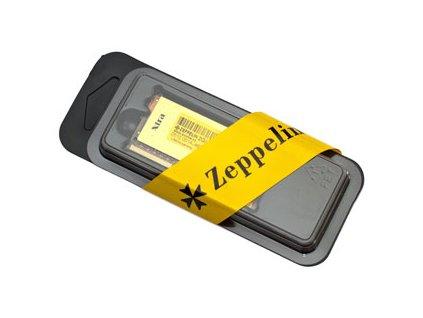 EVOLVEO DDR III SODIMM 8GB 1333MHz EVOLVEO Zeppelin GOLD (chladič, box), CL9 (doživotní záruka)