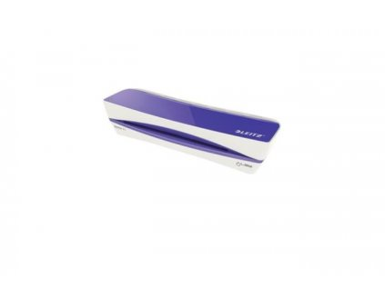 Laminátor LEIZT iLAM Home A4 fialový