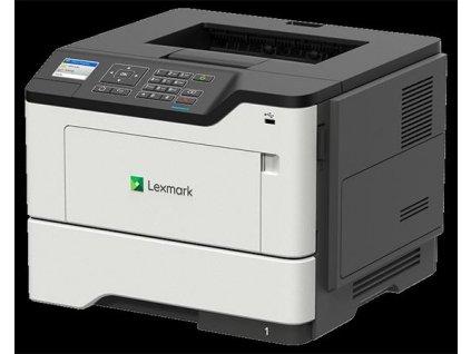 Lexmark MS621dn mono laser, 47 str./min., duplex, síť