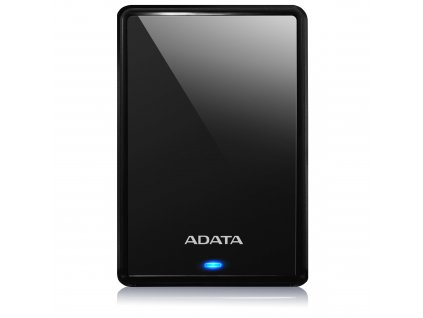 ADATA HV620S 2TB External 2.5'' HDD černý