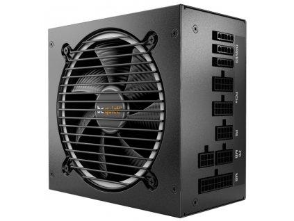 Be quiet! / zdroj PURE POWER 11 FM 750W / active PFC / 120mm fan / 80PLUS Gold / modulární