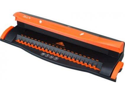 PEACH manuální vazač Personal Binder PB200-09, A4, max. 50 listů, pro plastovou vazbu